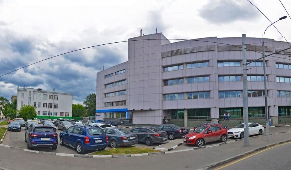 Налоговая инспекция №22 Москва в ЮВАО